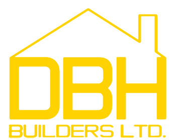 DBH Builders, house extensions specialist